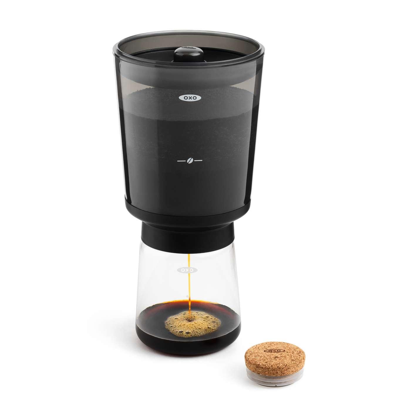 コールドブリュー濃縮コーヒーメーカー  | OXO(オクソー)公式サイト