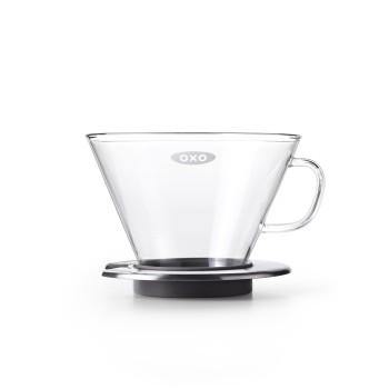 ガラスコーヒードリッパー
