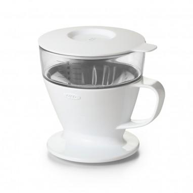オートドリップコーヒーメーカー