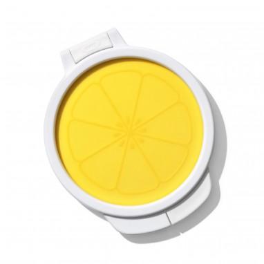 シリコンフードキーパー(レモン)