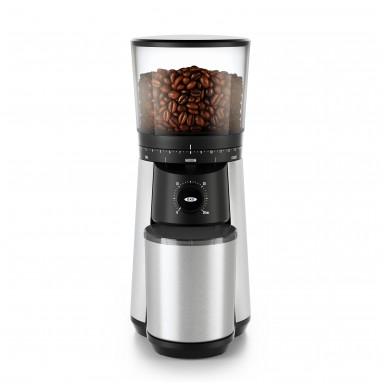 タイマー式コーヒーグラインダー