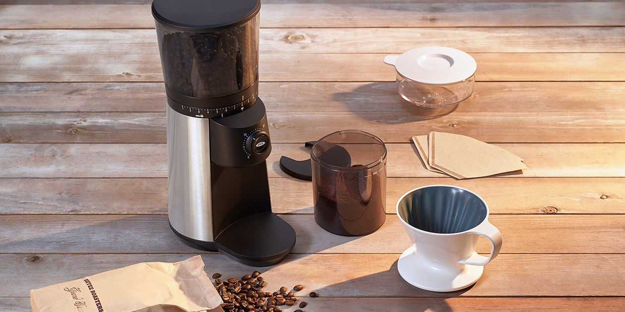 Better brewing. <br> Better coffee. <br> Better day.