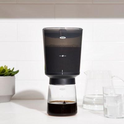コールドブリュー<br>濃縮コーヒーメーカー