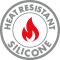 Heat Safe Silicone New